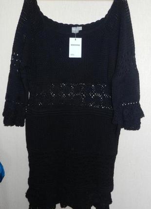 Эксклюзивное платье от asos большой размер
