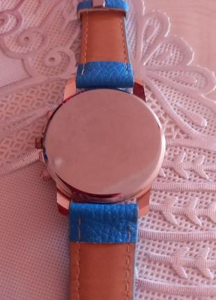 Часы,,geneva,,4 фото