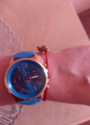 Часы,,geneva,,5 фото