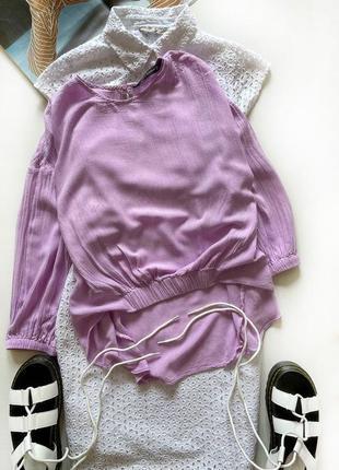 Блузка1 фото