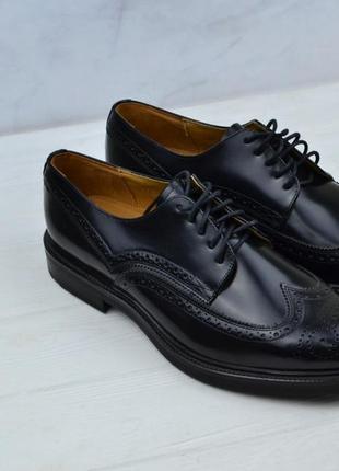 Мужские туфли броги lloyd оригинал