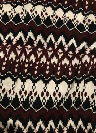 Платье  h&m  размер  xs4 фото
