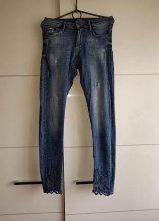 Крутые джинсы, распродажа!