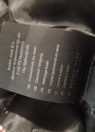 Пиджак дакет кардиган коричневый красивый вышиванка9 фото