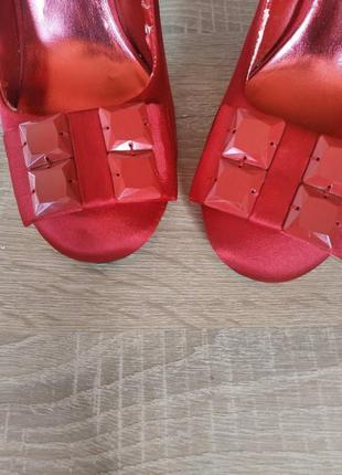 Яркие туфельки3 фото