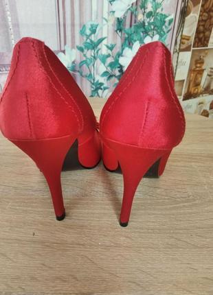 Яркие туфельки2 фото