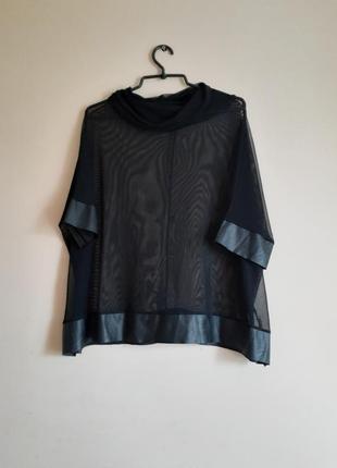 Италия блуза кофта