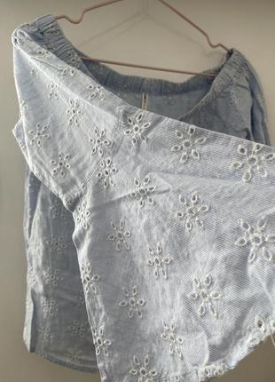 Блуза топ1 фото