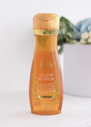 Шампунь yellow blossom від daeng gi meo ri