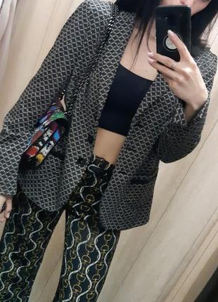 Удлинённый пиджак gerry weber. оригинал