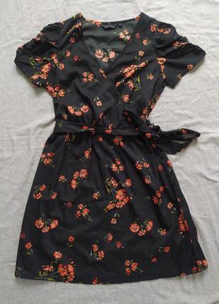 Платье сукня new look плаття в квіти
