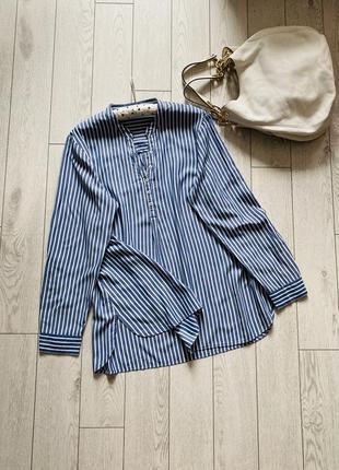 Стильная актуальная рубашка от george