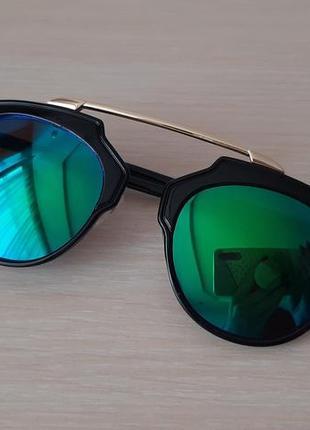 Cardeo стильні сонцезахисні окуляри дзеркальні