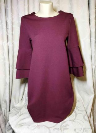 Яркое платье на любой случай.5 фото