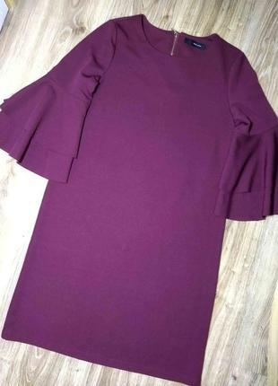 Яркое платье на любой случай.4 фото