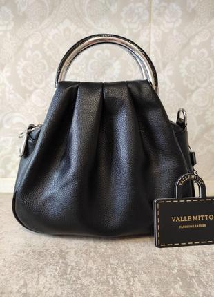 Маленькая черная сумка сумочка клатч