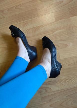 Итальянские, кожаные, женские балетки, балеточки, мокасины, туфли, туфельки.