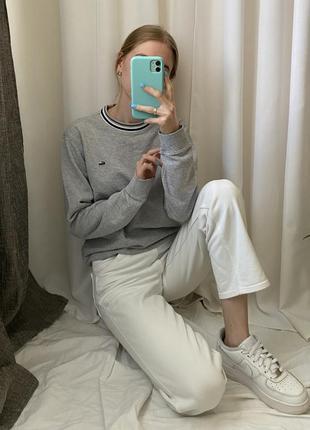 Свитшот, свитер lacoste ( оригинал)