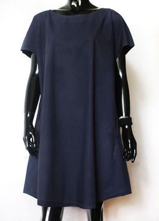 Платье туника cos