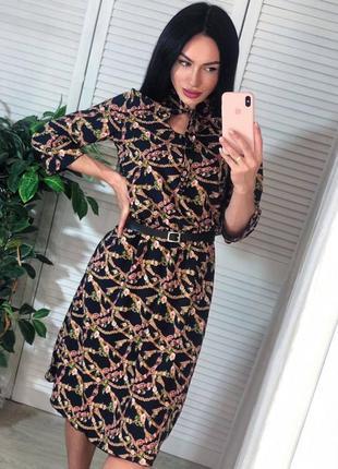Крутое женское платье 👗 распродажа ‼️‼️‼️