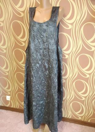Платье, сарафан большого размера noordlicht.3 фото