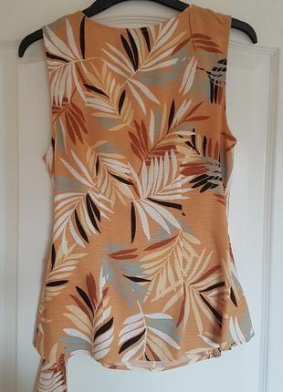 Стильная приталенная блузка, примарк2 фото