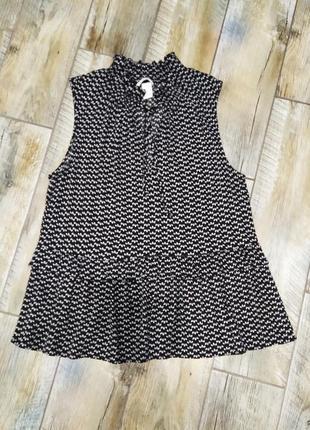 Блуза h&m 10 размер