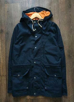 Парка, куртка, ветровка размер l