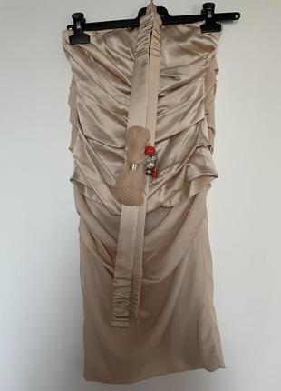 Плаття(корсет+ спідниця+ 2 пояса)2 фото