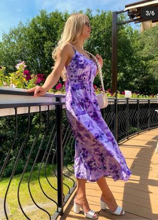 Лёгкий сарафан, платье1 фото