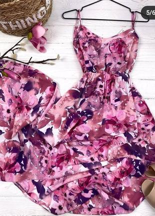 Лёгкий сарафан, платье5 фото