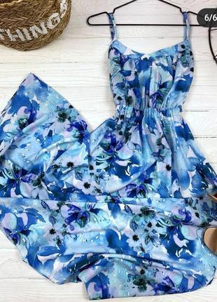 Лёгкий сарафан, платье6 фото
