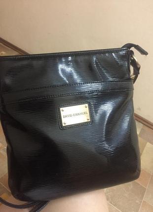Фірмова сумка2 фото