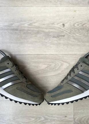 Кроссовки adidas la trainer1 фото