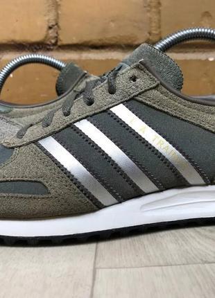 Кроссовки adidas la trainer2 фото