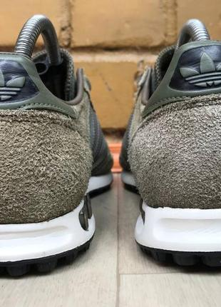 Кроссовки adidas la trainer5 фото