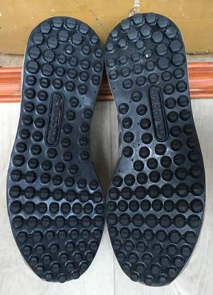 Кроссовки adidas la trainer7 фото