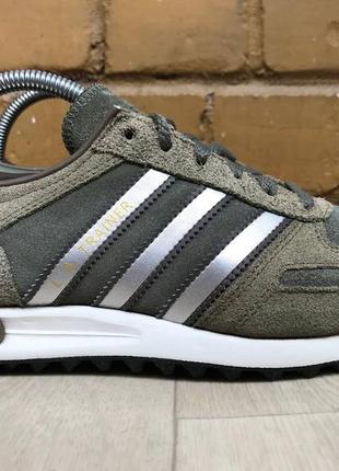 Кроссовки adidas la trainer4 фото