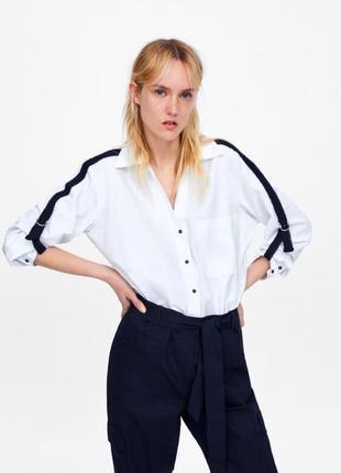 Шикарна блуза, рубашка вільного крою