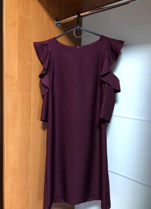 Новое летнее платье1 фото