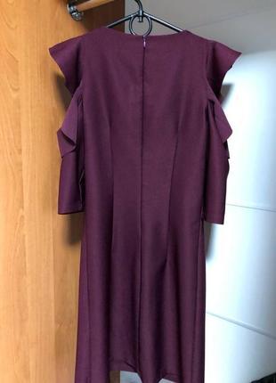 Новое летнее платье5 фото
