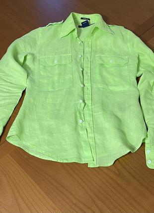 Рубашка. ralph lauren