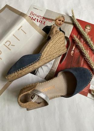 Эспадрильи босоножки сандалии испания 🇪🇸