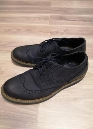 Туфли faber