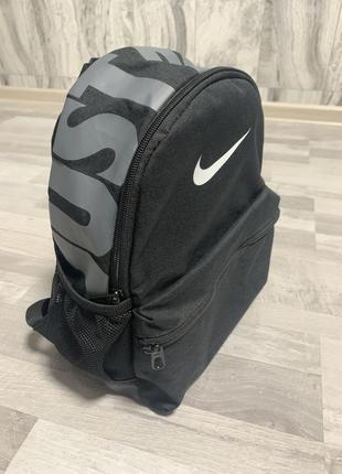 Небольшой рюкзак nike оригинал