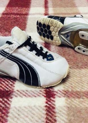 Дитячі кросівки puma coll ( оригинал ) детские кроссовки