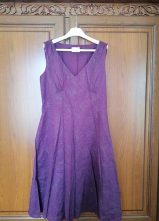 Платье laura ashley 14