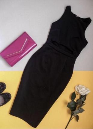 Женское платье миди asos