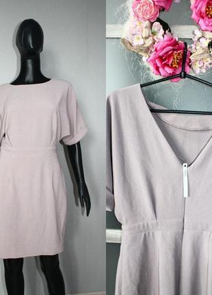 Новое с бирочкой платье asos р. s
