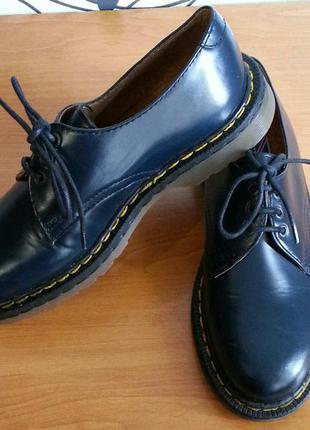 Брендовая обувь dr.martens